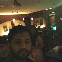 Akash Gupta @ Downtown - Diners & Living Beer Cafe, Sector 29, Gurgaon photos