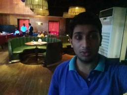 Prakhar Khandelwal @ Vapour Pub and Brewery, MG Road, Gurgaon photos