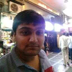 Ankit Singhal @ Taste of China, Connaught Place (CP), New Delhi photos