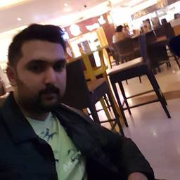 Sharit Kalia @ The Beer Cafe, Ambience Mall, Ambience Mall, Gurgaon photos