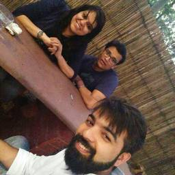 Aakash Grover @ Roots - Cafe In The Park, Sector 29, Gurgaon photos