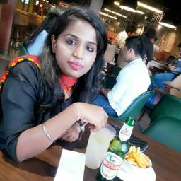 Kanchan Gautam @ Wendy's, DLF Cyber City, Gurgaon photos