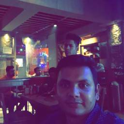 Mayank Khandelwal @ My Bar headquarters, Connaught Place (CP), New Delhi photos