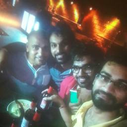 Pankaj Singh @ Lord of the Drinks, Connaught Place (CP), New Delhi photos