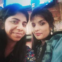 Bhavna @ The Beer Cafe, Ambience Mall, Ambience Mall, Gurgaon photos