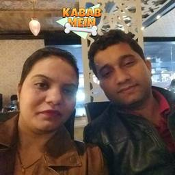 Janhavi Singh @ Tunday Kababi Dastarkhwan-E-Awadh, MG Road, Gurgaon photos