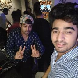 Udit Dobhal @ Cafe MRP, Connaught Place (CP), New Delhi photos