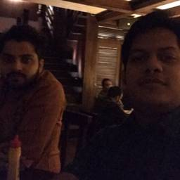 A Sethi @ Downtown - Diners & Living Beer Cafe, Sector 29, Gurgaon photos