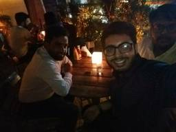 Lakshay Batra @ Downtown - Diners & Living Beer Cafe, Sector 29, Gurgaon photos