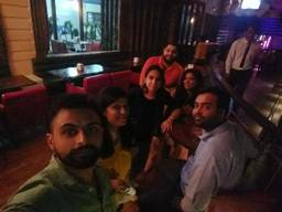 Shalini @ Vapour Pub and Brewery, MG Road, Gurgaon photos