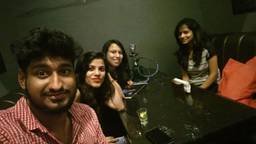 Anmol @ Cafe MRP, Connaught Place (CP), New Delhi photos