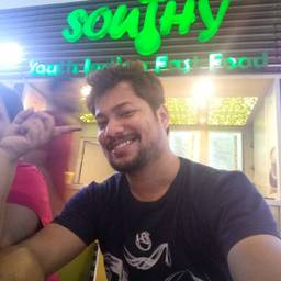 Sohit Sharma @ Southy, HUDA Metro, Sector 29, Gurgaon photos