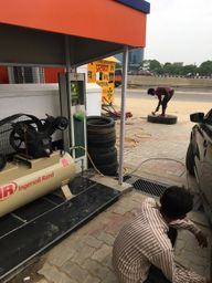 Store Images 1 of Indian Oil Petrol Pump