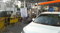 Store Images 1 of Mngl Cng Station