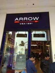 Store Images 2 of Arrow