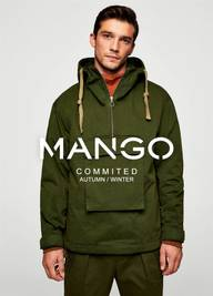 Store Images 1 of Mango