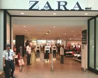Store Images 3 of Zara