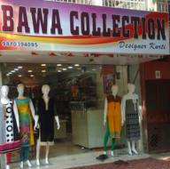 Store Images 2 of Bawa Collection