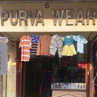 Store Images 2 of Purva Wear