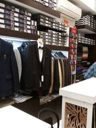 Store Images 3 of Pacemaker Men's Wear