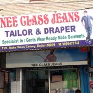 Store Images 2 of Nee Class Jeans