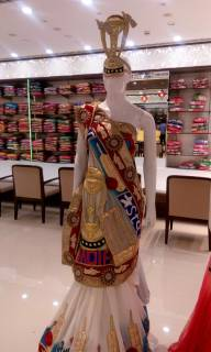 Store Images 2 of Shringar Sarees