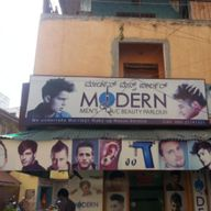 Store Images 1 of Modern Gents A-C Beauty Parlour
