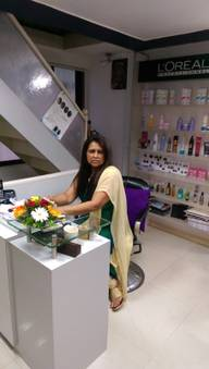 Store Images 1 of Adrienne Beauty Salon