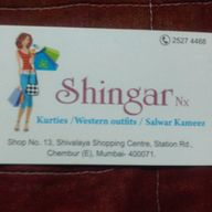 Store Images 1 of Shingar Nx