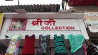 Store Images 1 of Shreeji Collection