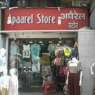 Store Images 2 of Apaarel Store