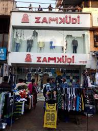 Store Images 2 of Zamkudi Collection Fashion Shop