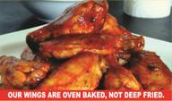 Store Images 2 of Monty's Chicken Wings
