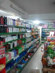 Store Images 1 of A1 Green Super Market