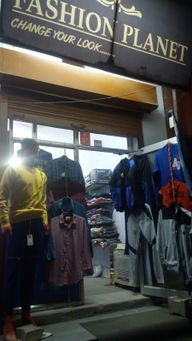 Store Images 1 of J D Fashion