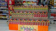Store Images 1 of Everfine Hypermart, Hmt Layout