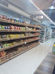 Store Images 2 of Everfine Hypermart, Hmt Layout