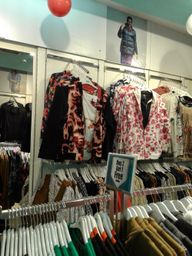 Store Images 1 of All The Plus Size Store