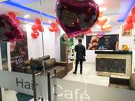 Store Images 1 of Hair Cafe Unisex Salon