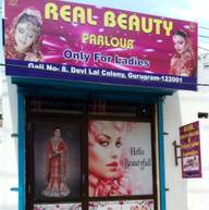 Store Images 2 of Real Beauty Parlour