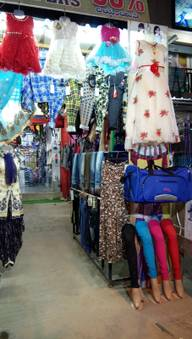 Store Images 5 of Pavan Textiles And Garments Doddakannahalli