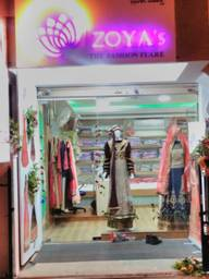 Store Images 2 of Zoya's Fashion Flare