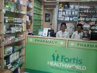 Store Images 1 of Fortis Healthworld Pharmacy