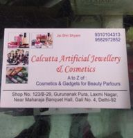 Store Images 2 of Calcutta Artificial Jewellery
