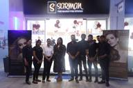 Store Images 7 of Sarman The Makeover Studio