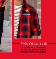 Store Images 11 of Max Fashion