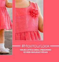 Store Images 15 of Max Fashion
