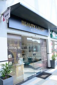 Store Images 1 of Beauty & Beard