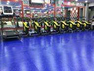 Store Images 2 of Cardio Prime Gym Madhu Vihar Ip Extension