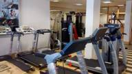 Store Images 1 of Dronacharya's The Gym